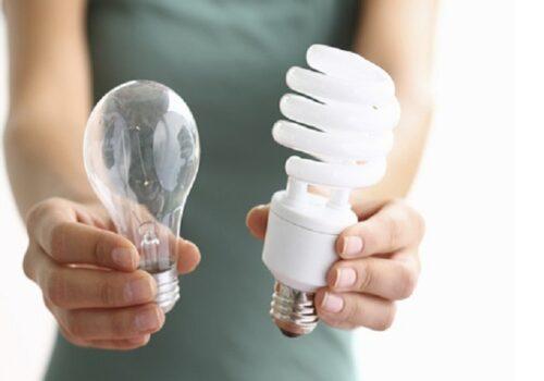 6 lợi ích của đèn led với sức khỏe con người
